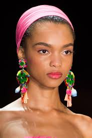 big ear rings best 25 big earrings ideas on statement jewelry hoop