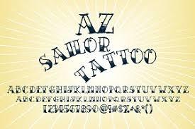 explore more than 490 tattoo fonts creative market