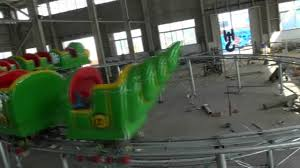 Backyard Amusement Park Thrilling Rides Kids Amusement Rides Worm Coaster Backyard Roller