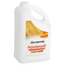 Armstrong Laminate Floor Cleaner Armstrong Hardwood Citrus Fusion Floor Cleaner Refill 128 Fl Oz