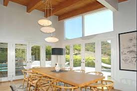 Contemporary Pendant Lighting For Dining Room Modern Pendant Lights For High Ceilings Contemporary Dining Room