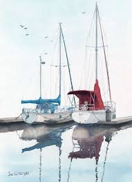 how to paint water with watercolor paint watercolour painting