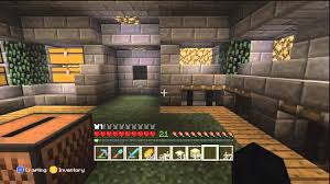 minecraft lp episode 16 underground storage room wiring youtube