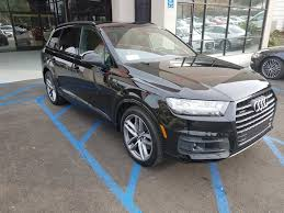 Audi Q7 Night Black - the black knight build thread audiworld forums