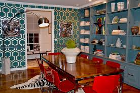 How To Bring Retro Style Into Your Modern Home - Interior design retro style