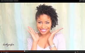 quick hairstyles for short natural hair worldbizdata com