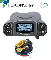 tekonsha p3 electronic brake control wiring harness