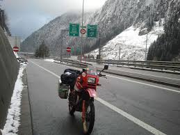 Winter Motorcycle Tires Riding Alps In Winter Legality Of Studded Tires Horizons