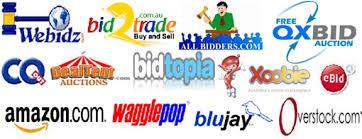 bid auction websites auction website list top 100 bidding websites auctions