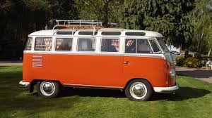 volkswagen classic van wallpaper retrolicious 1959 vw samba campervan needs a new home