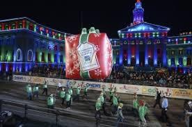 denver parade of lights 2017 9news parade of lights donor alliance
