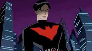batman beyond batman beyond terry mcginnis tribute i u0027m alive youtube