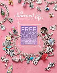 free bracelet images Free james avery bracelet with 2 charms purchase 49 value png