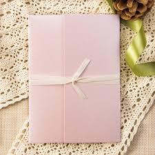Affordable Pocket Wedding Invitations Pink Wedding Invitations Elegant Wedding Invites Part 3