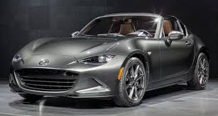 latest mazda uautoknow net mazda announces limited edition 2017 mx 5 rf launch