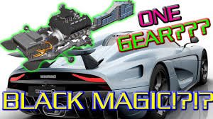 koenigsegg engine block explained how does the koenigsegg regera work with only one gear