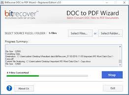 Word To Pdf Doc To Pdf Wizard To Convert Microsoft Word To Adobe Pdf