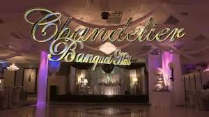 Cheap Banquet Halls Chandelier Banquet Hall Virtual Tour Youtube