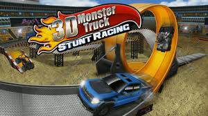 monster trucks video games 3d monster truck parking game android gameplay trailer hd game