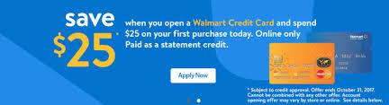 walmart credit card and walmart mastercard review magnifymoney