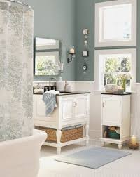 you should experience pottery barn bathroom paint colors at least