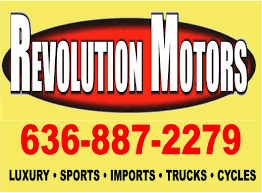 revolution motors wentzville mo read consumer reviews browse