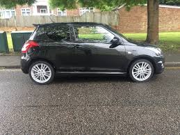 suzuki swift sport manual immaculate condition mot 24 09 2018