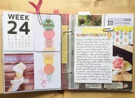 project pocket pages write click scrapbook project