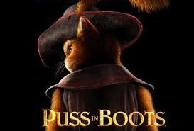 puss boots blue box