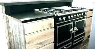 meuble cuisine en bois brut meuble bois cuisine facade cuisine bois facade meuble cuisine bois