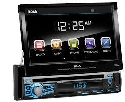 amazon black friday cd players amazon com boss audio bv9976b single din touchscreen bluetooth