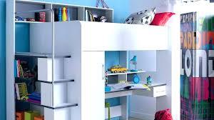 dimension chambre enfant chambre enfant mezzanine lit mezzanine bureau ado lit compact ado
