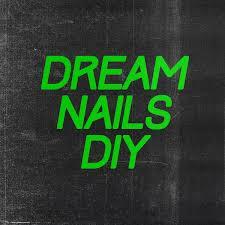 music dream nails