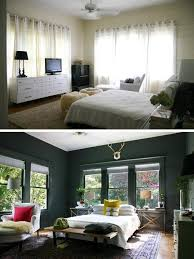 how to pick a perfect paint color for a low light room apartment