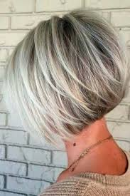 camouflaging gray hair with highlights image result for transition to grey hair with highlights