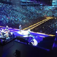 Zoo Lights Phoenix Arizona by U2 Concert May 23 2015 Us Airways Center At Phoenix Az