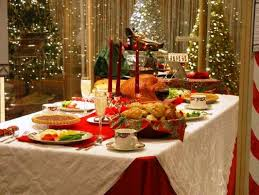 Dogs At Dinner Table Beware Thieving Dogs And Christmas Treats U2013 Holiday Food Dangers