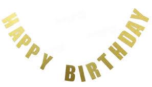 Glitter Backdrop 3m Gold Sparkly Glitter Banner Happy Birthday Banner Glitter Party