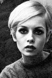 twiggy hairstyle twiggy if i ever get the guts i m going with her hair the