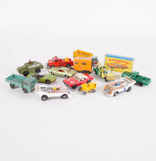 matchbox cars vintage matchbox cars ebth