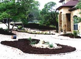 Decorative Rock Landscaping Rock Yard Landscaping