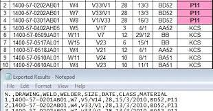 import u0026 export csv files my engineering world