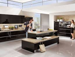 German Designer Kitchens by Evoke German Kitchens