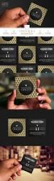 Black Card Invitation Best 25 Black Business Card Ideas On Pinterest Modern Business