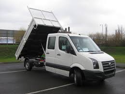 volkswagen crafter back new volkswagen vw tippers for sale at unbeatable prices uk