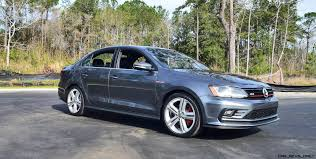 jetta volkswagen 2017 2017 vw jetta gli dsg automatic hd road test review
