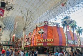 Las Vegas Fremont Street Map by Fremont Hotel And Casino Las Vegas Nv Booking Com