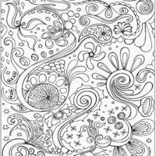 coloring pages adults stress relief archives mente beta