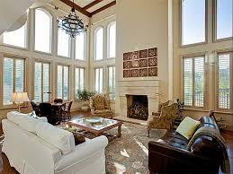 Great Room Decorating Chuckturnerus Chuckturnerus - Two story family room decorating ideas