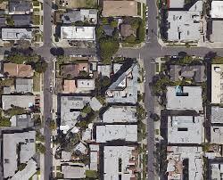 Maps Google Com Los Angeles by Ghost Streets Of Los Angeles U2013 Bldgblog